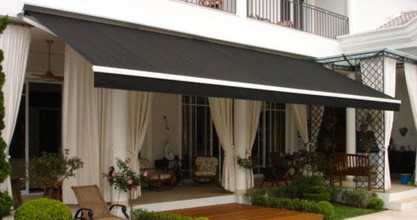 Decora el exterior de tu hogar separa con separa con 39 - Toldos para exteriores ...